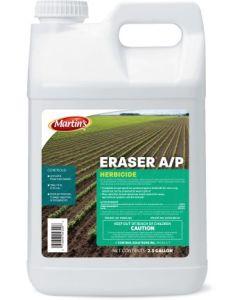 Eraser A/P Herbicide 41% - 2.5 Gallons