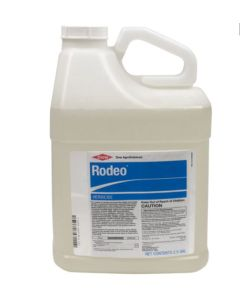 Dow Rodeo Herbicide  - 2.5 Gallons