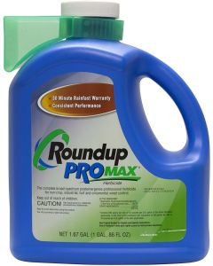 Roundup PROMAX® Herbicide - 1.67 Gallons